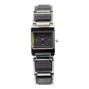 Charles Delon Dress/Formal Style Silver Watch